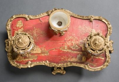 Louis XV Encrier